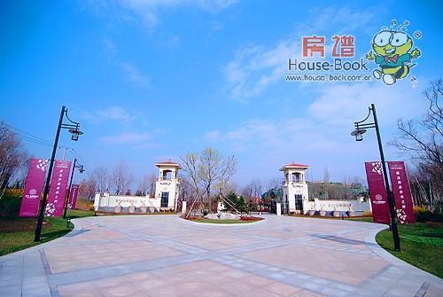 富力仙湖国际